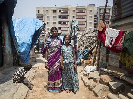 Oxfam's Inequality report