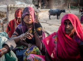 Jalaun's Manual Scavengers- Fighting for Right to Life with Dignity