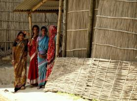 Women's Health on the Backburner in Bihar's Poll