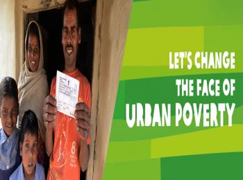 Changing the Face of Urban Poverty