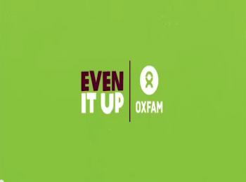 Video: Even it up!