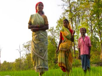 oxfam india's latest annual report