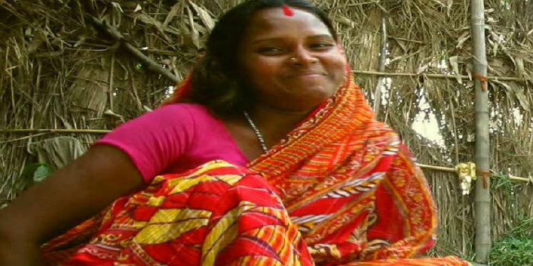 """""""People were not sure if I would survive..."""" Amala Devi from Bihar"""
