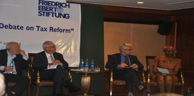 Corporate stranglehold on development finance must end in Addis
