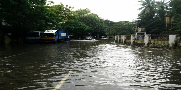 #ChennaiFloods Update: Oxfam is close to getting relief materials on the ground