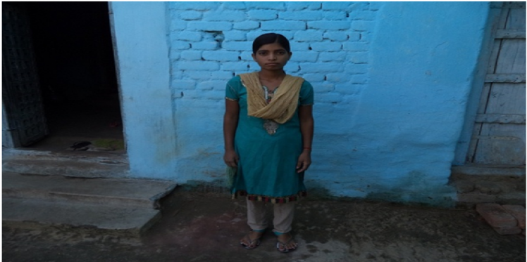 No early marriage for Sabita as Oxfam India makes her mother see reason