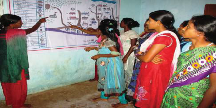 Mapping maternal health in Odisha? This atlas will guide the way.