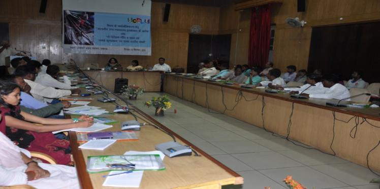 Parity in education welcomed by NGOs in Uttar Pradesh