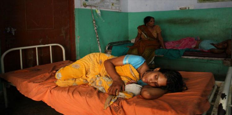 From Darbhanga to Davos: Access to Affordable Medicine Still Remains a Key Question