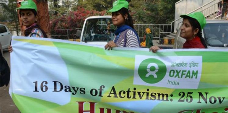 After a Bleak End to 2012, Hopefully 2013 will Bring some Positive Changes for Indian Women