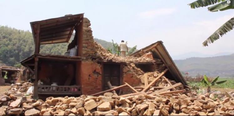 Nepal should grab opportunity to rebuild stronger, says Oxfam