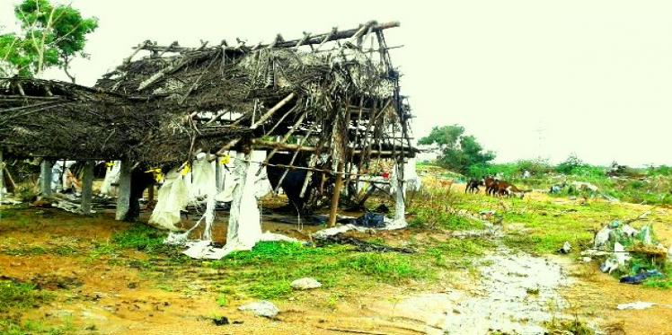 Oxfam to provide relief to people displaced by floods in Cuddalore