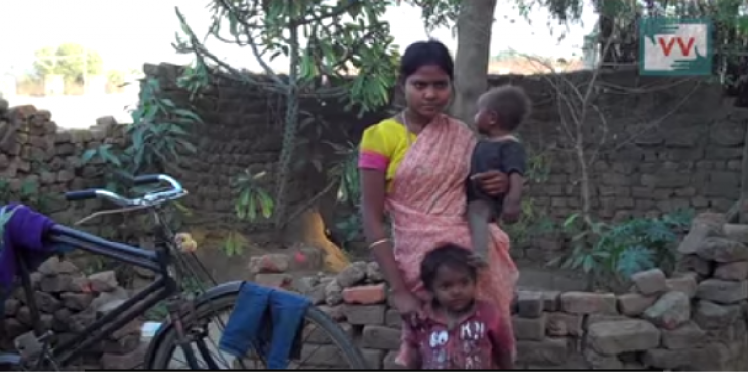 Rampant child marriage in Jharkhand village is becoming a health concern