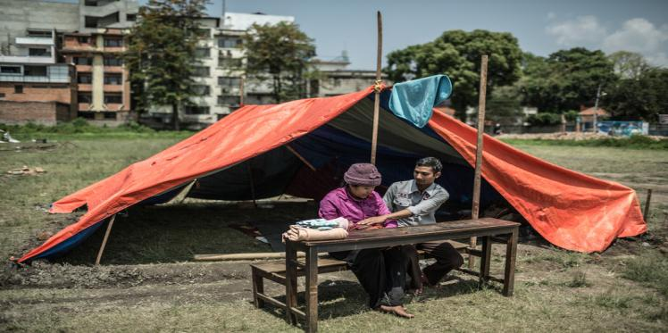 Lack of water, toilets making things worse for women in Nepal