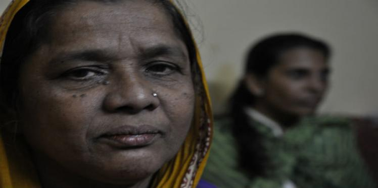 Addressing Violence Against Women Among the Muslim Community in Odisha