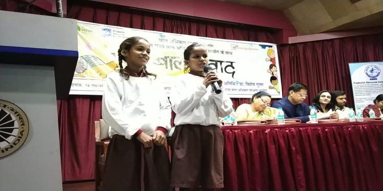 Child Rights Week