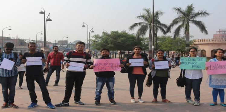 16days of activism