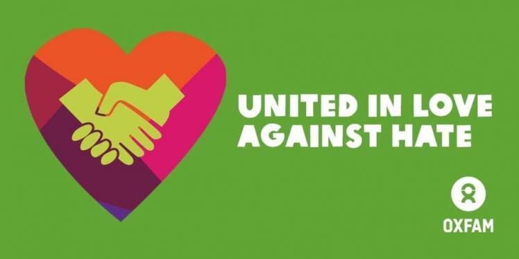 oxfam condemns new zealand terror attack