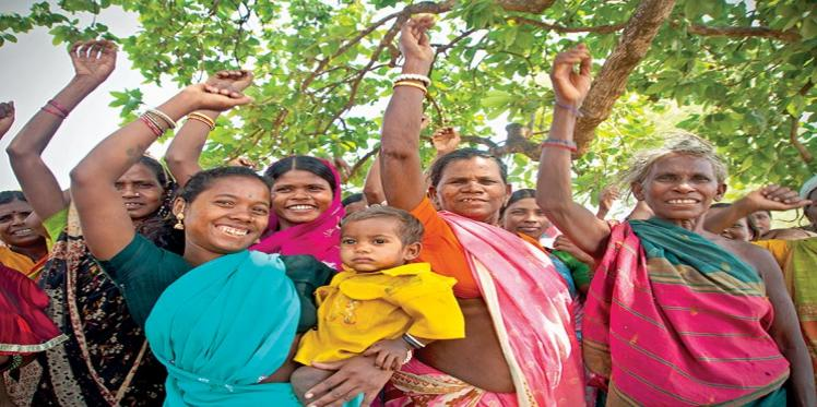 Oxfam India welcomes the rise in number of women parliamentarians in the 2019 elections from 11.9 per cent to 14 per cent.