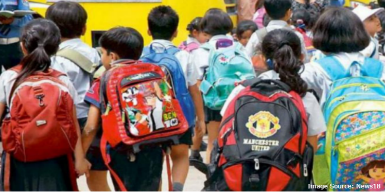 Oxfam India's policy expert, Anjela Taneja's views on the Draft New Education Policy
