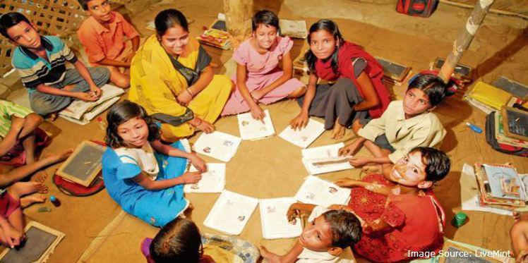Oxfam India's policy expert, Anjela Taneja's opinion on draft new education policy 2019