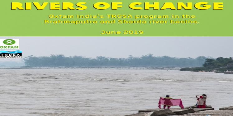 Rivers of Change