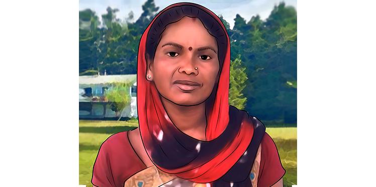 Oxfam India's work in Gender Justice
