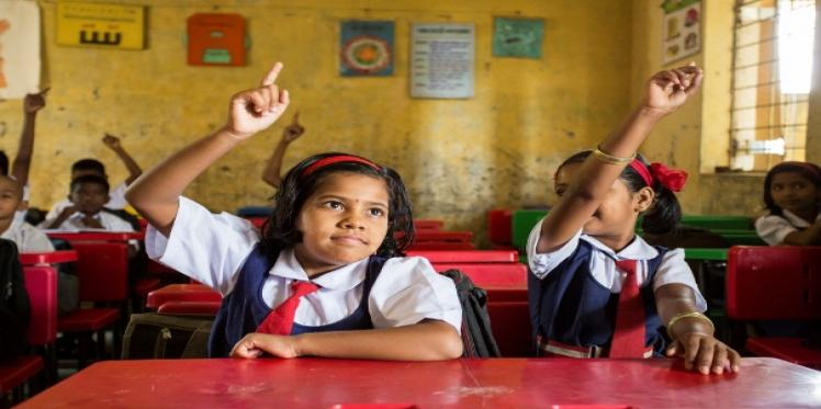 10 facts on illiteracy in India that you must know