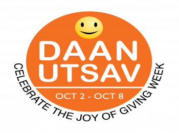 Celebrate Daan Utsav with Oxfam India