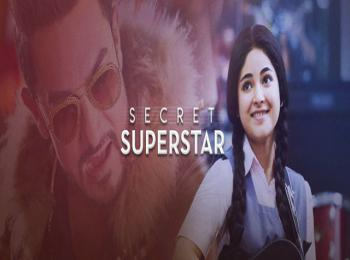 Secret Superstar: On fighting domestic violence and finding autonomy