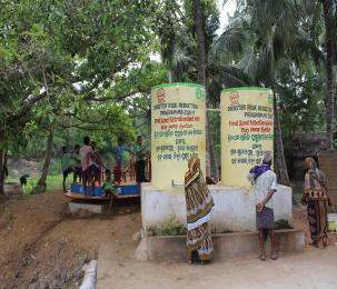 Providing Alternate Energy Solutions to Ensure Safe Drinking Water in Flood-Prone District of Odisha