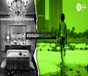 Inequality in india