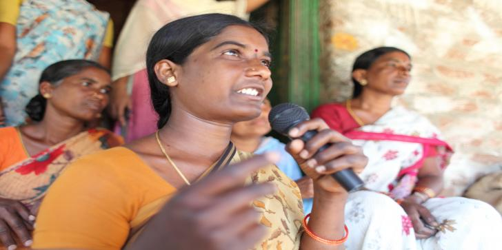 Making Development Gender Inclusive in Jharkhand