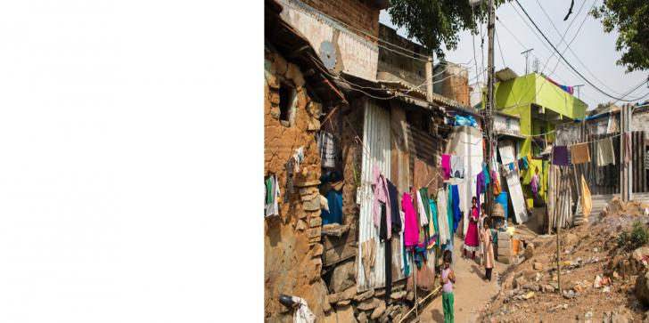 Tackling Extreme Inequality In India