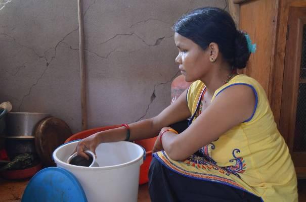 Oxfam in Nepal